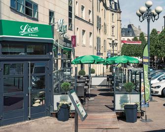 Hôtel Mercure Thionville Centre Porte du Luxembourg - Thionville - Building