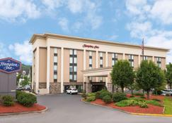 Hampton Inn Bridgeport/Clarksburg - Bridgeport - Rakennus