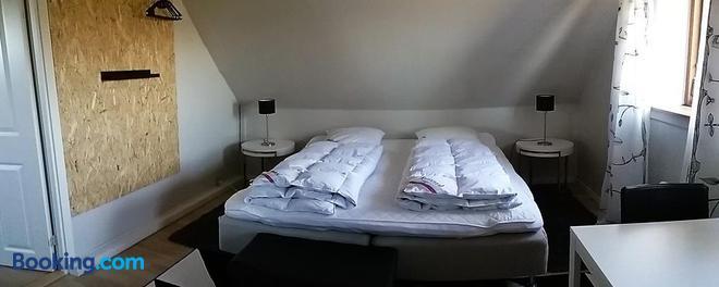 Svalegaarden Guesthouse - Veflinge - Bedroom