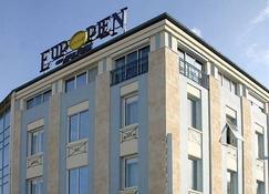 Citotel Europeen - Angulema - Edificio