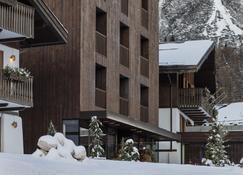 Faloria Mountain Spa Resort - Cortina d'Ampezzo - Bâtiment