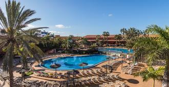 甘泉村酒店 - 拉奧利瓦 - 科拉雷侯 - 游泳池