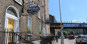 Backpackers Citi Hostel - Dublin - Vista externa