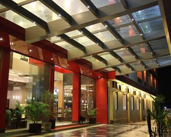 Hotel Roditha Banjarbaru - Banjarbaru - Gebäude