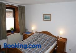 Gästehaus Kersting - Meerbusch - Bedroom
