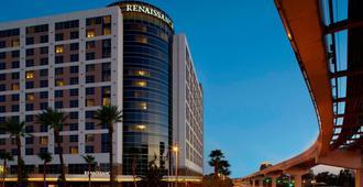 Renaissance Las Vegas Hotel - Λας Βέγκας - Κτίριο