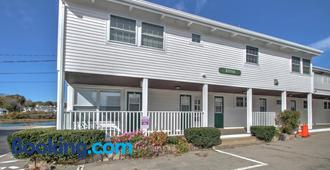 Norseman Resort on the Beach - Ogunquit - Edificio