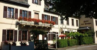 Citotel Les Vosges - Obernai - Building