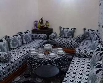 Dar Doukkala - Oualidia - Living room