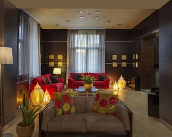 Hotel Vittoria - Trapani - Stue
