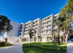 Hotel Sol Sipar For Plava Laguna - Umag - Gebäude