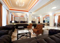 Achillion Palace - Rethymno - Lounge