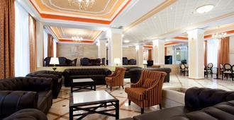 Achillion Palace - Réthymno Town - Lounge
