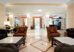 Achillion Palace - Rethymno - Aula