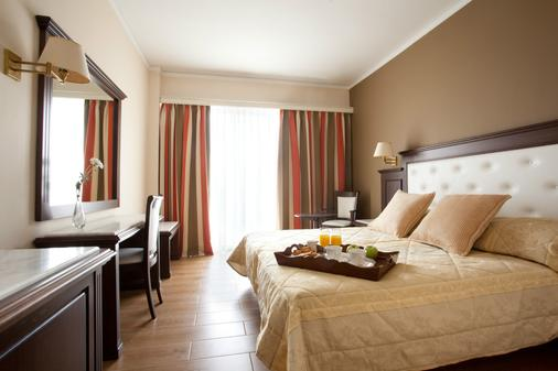 Achillion Palace - Réthymno Town - Phòng ngủ