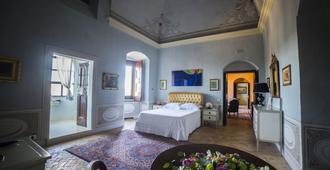 Palazzo Viceconte - Matera - Habitación