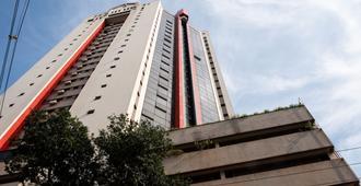 Golden Ingá Hotel - Maringá