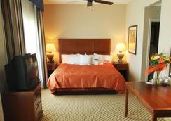 Homewood Suites by Hilton Laredo at Mall del Norte - Laredo - Phòng ngủ