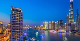 Hotel Indigo Shanghai ON The Bund - Thượng Hải - Cảnh ngoài trời