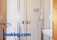 Gasthof Linde - Bregenz - Bathroom