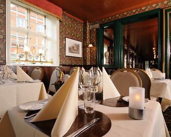 Hotel Ringkjøbing - Ringkobing - Restaurace