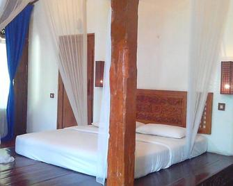 Sapulidi Cafe, Gallery & Resort - Lembang - Bedroom