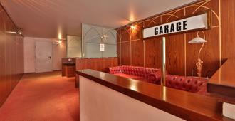 Best Western Hotel San Giusto - Trieste - Reception