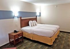 Americas Best Value Inn Marshall - Marshall - Bedroom