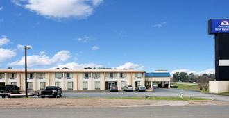 Americas Best Value Inn Marshall - Marshall - Edificio