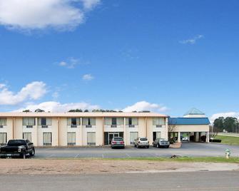 Americas Best Value Inn Marshall - Marshall - Edificio
