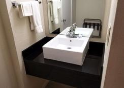 Americas Best Value Inn Marshall - Marshall - Bathroom