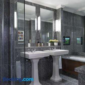 Knightsbridge Hotel, Firmdale Hotels - London - Bathroom