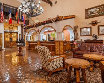 Best Western Casa Grande Inn - Arroyo Grande - Lobby
