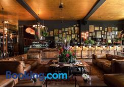 Speicher7 Hotel - Mannheim - Lounge