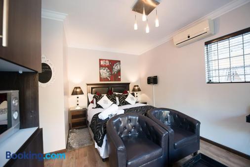 Keiskama B&b - Port Elizabeth - Bedroom