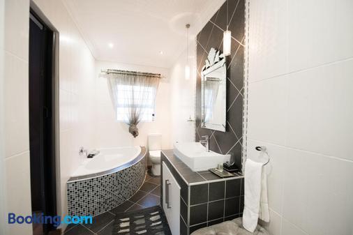 Keiskama B&b - Port Elizabeth - Bathroom