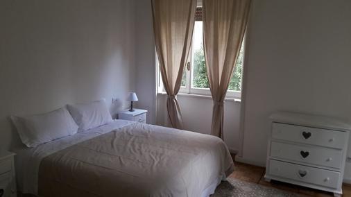 Pixie Dixie & Moses Malone - Bergamo - Bedroom