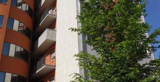 Residence Puccini - Sesto San Giovanni - Building