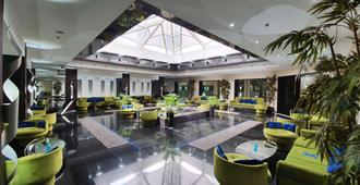 Farah Rabat - Rabat - Lobby