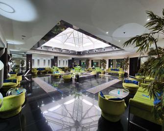 法拉拉巴特酒店 - 拉巴特 - 大廳