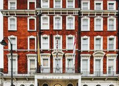 The Bailey's Hotel London - London - Toà nhà