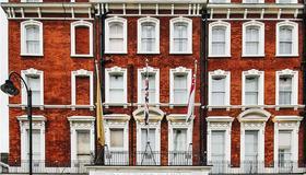 The Bailey's Hotel London - Londres - Edifício