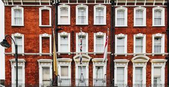 The Bailey's Hotel London - לונדון - בניין