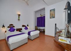 OYO 2195 Hotel Maharaja - וסקו דה גמה - חדר שינה