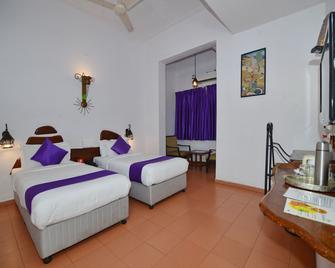 OYO 2195 Hotel Maharaja - Vasco da Gama - Bedroom
