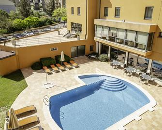 Hotel D. Luis - Elvas - Elvas - Piscina