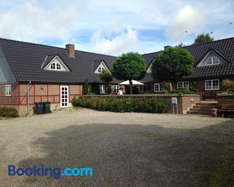Country B&B Horsens - Horsens - Gebouw