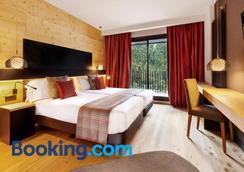 Park Piolets Mountainhotel & Spa - Soldeu - Bedroom