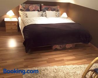 Exclusive Dachgeschosswohnung in Haren/Emmeln - Haren - Bedroom