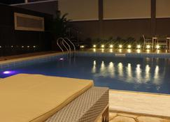 Shoregate Hotels - Lagos - Pool